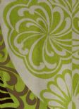 Reflections Lumiere Olive Wallpaper 1908/618 By Prestigious Textiles